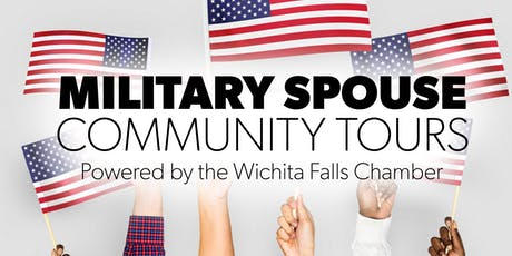Military Spouse Community Tour tickets