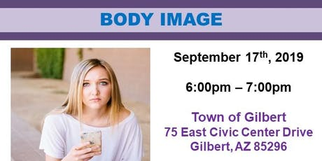 notMYkid - Body Image Presentation tickets