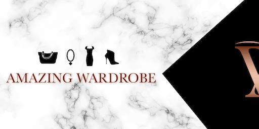 Amazing wardrobe Personal shopping event