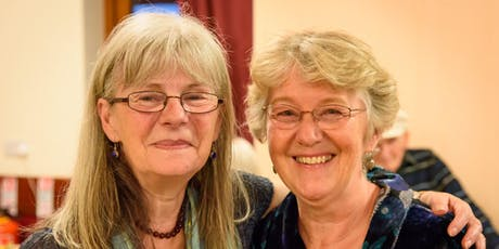 October House Concert with Carolyn Robson and Moira Craig tickets