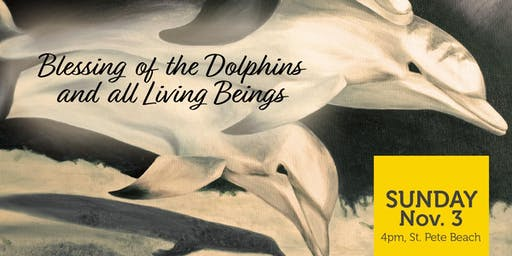 Blessing of the Dolphins