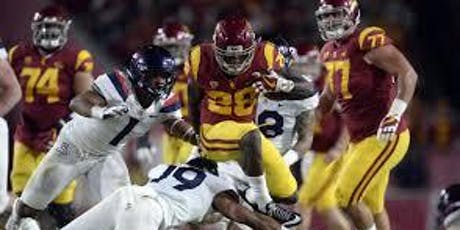 USC vs Arizona Game Watch tickets