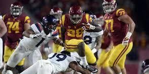 USC vs Arizona Game Watch