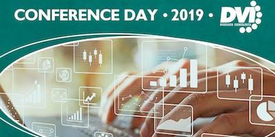 Palmas - Desafios de gestão de um mercado digital - Conference Day 2019