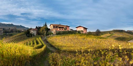 Barolo Wine Dinner with Fernando Burani of Mauro Molino tickets