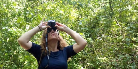 Nature and Birding Tours tickets