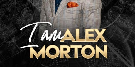 ALEX MORTON BARCELONA tickets