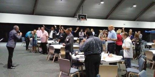 40 Days of Love: Pastors & Leaders Meeting