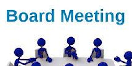 Jefferson County Library Board Meeting tickets
