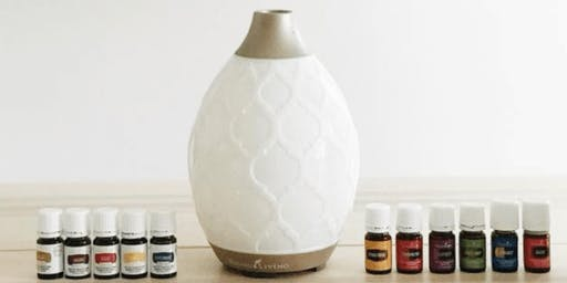 FairfieldMoms Oils 101: Young Living