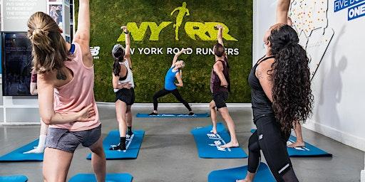 Yoga: Classic Flow