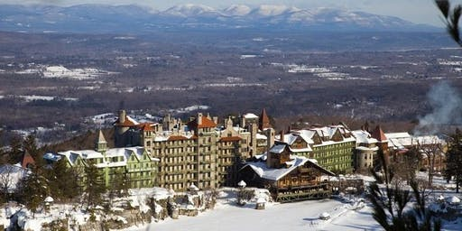 WBGO Jazz on the Mountain @ Mohonk Mountain House 2020