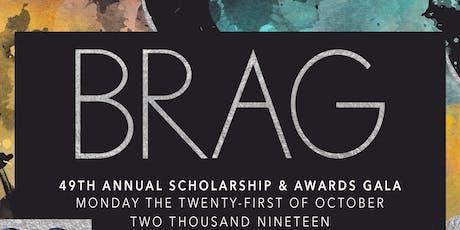 BRAG 49th Annual Scholarship & Awards Gala tickets