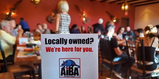 AIBA Luncheon: Marketing Ideas That Flew or Flopped