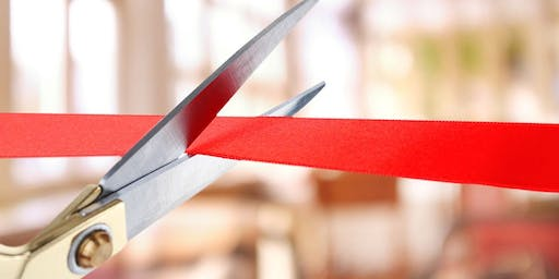 The Allergy & Spine Center's Ribbon Cutting