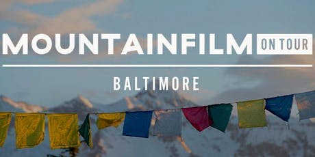 Mountainfilm on Tour: Short Films Program tickets