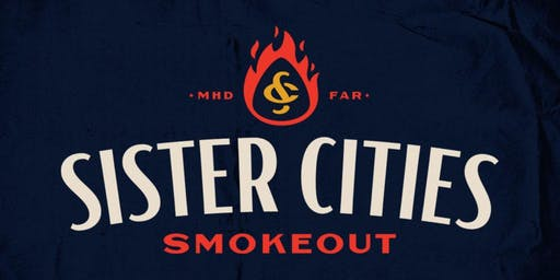 Sister Cities Smokeout