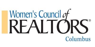 2020 Women's Council of Realtors Columbus Strategic Partnership