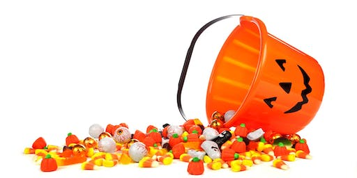 Attend FREE:  Calabasas Mommy's Halloween Candy Exchange & Fall FEST (door prize entry)