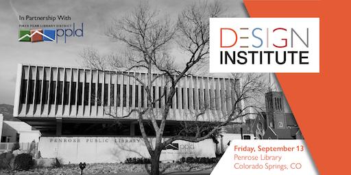 LJ 2019 Design Institute Colorado Springs - Tour Sign-up
