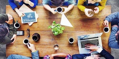 Desayuno de Emprendedores Córdoba   AGOSTO entradas