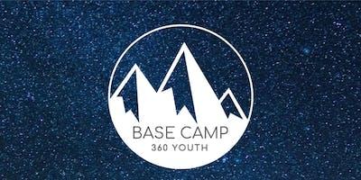 BASE CAMP 360 Youth