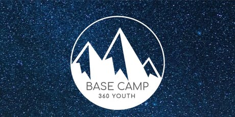 BASE CAMP 360 Youth tickets