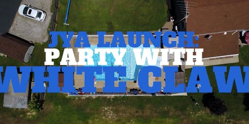 JYA Launch: Party with White Claw