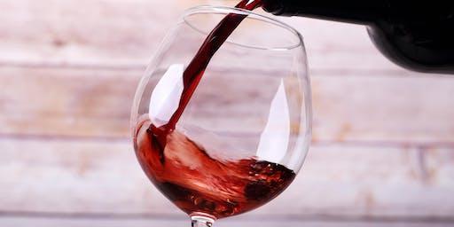 Friday Night Wine Tasting