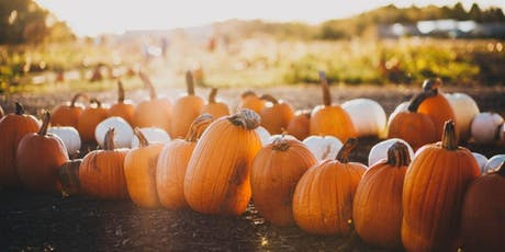 Yoga in The Pumpkin Patch tickets