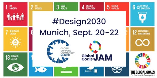 Global Goals Jam Munich