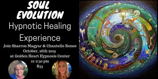 Soul Evolution - Hypnotic Healing Experience