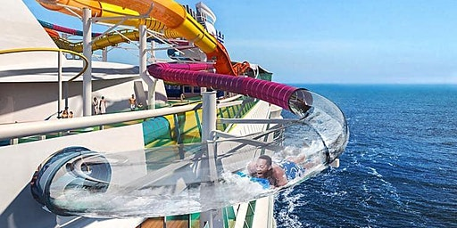 Friends and Family Caribbean Cruise Summer 2020
