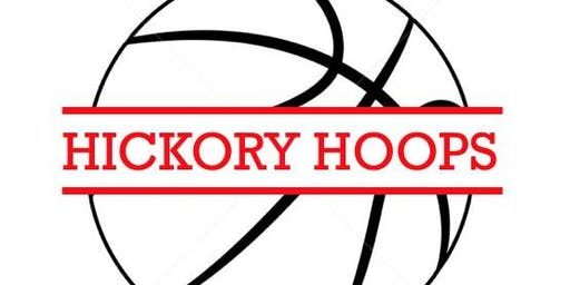 Hickory Elite 8th Grade Travel Team Tryouts