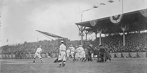 New York Yankees Historic Stadium Walking Tour