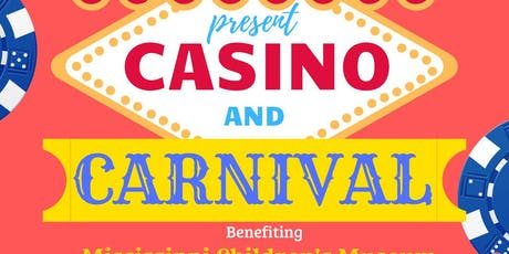 Casino & Carnival tickets