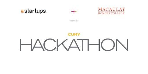 CUNY Hackathon