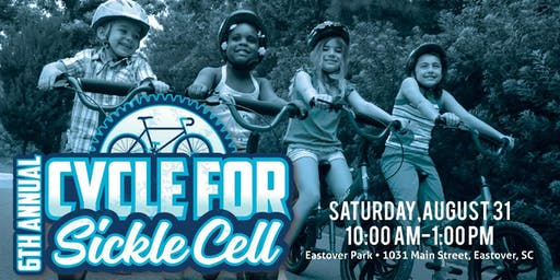 Cycle for Sickle Cell Family Event