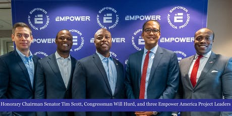 Empower America Project Leaders Conference tickets
