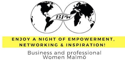 BPW Malmö Move & Mingle