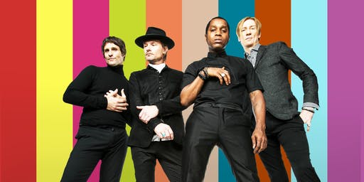 Vintage Trouble / Hollis Brown
