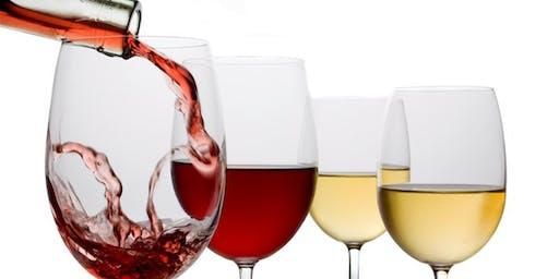 OSIFT Kickoff - Enjoy your next glass of wine!