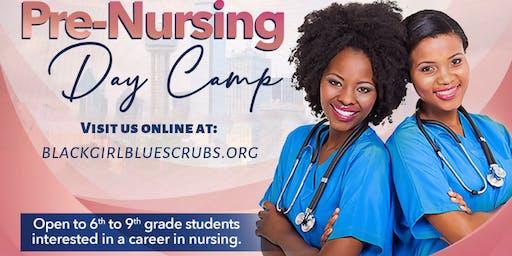 BGBS & Dallas 4-H Pre-Nursing Day Camp