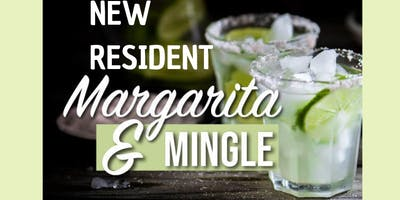 Summerport New Resident Margarita Mingle