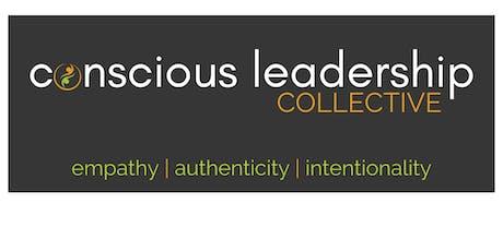 Conscious Leadership Collective- September tickets