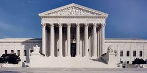 """US Supreme Court Update"" by Civil Appellate Section of the Austin Bar"