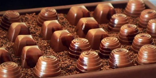 Sacramento CHOCOLATE SALON 2020