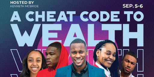 A Cheat Code To Wealth