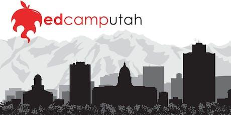 Edcamp Utah tickets