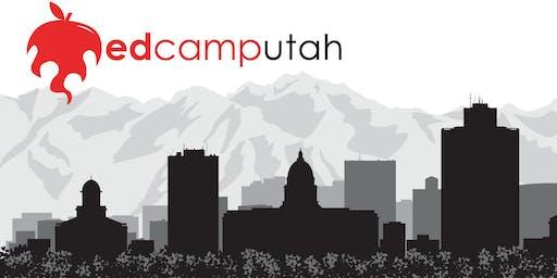 Edcamp Utah